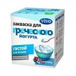 VIVO-ВИВО Греческий йогурт