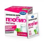 VIVO-ВИВО Пробио йогурт
