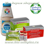 Биокомплекс 1 (при диарее)