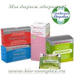 """Биокомплекс """"Традиции здоровья"""" (полный курс с НариЛак Форте-В)"""
