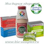 """Биокомплекс """"Традиции здоровья"""" (полный курс с Наринэ Форте)"""