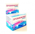 Инновационный пробиотик Пробиофлор-Комплекс