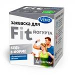 VIVO-ВИВО FIT-Йогурт